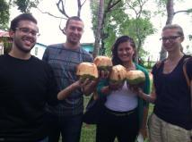 CBT coconuts